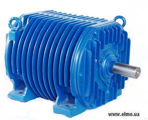 Электродвигатель асинхронный рольганговый серии АРМУ