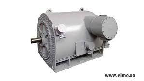 Электродвигатель ВАО2 и ВАО2У с маркировкой взрывозащиты