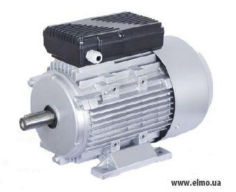 Однофазный электродвигатель АИРЕ