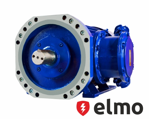 электродвигатель для конвейеров