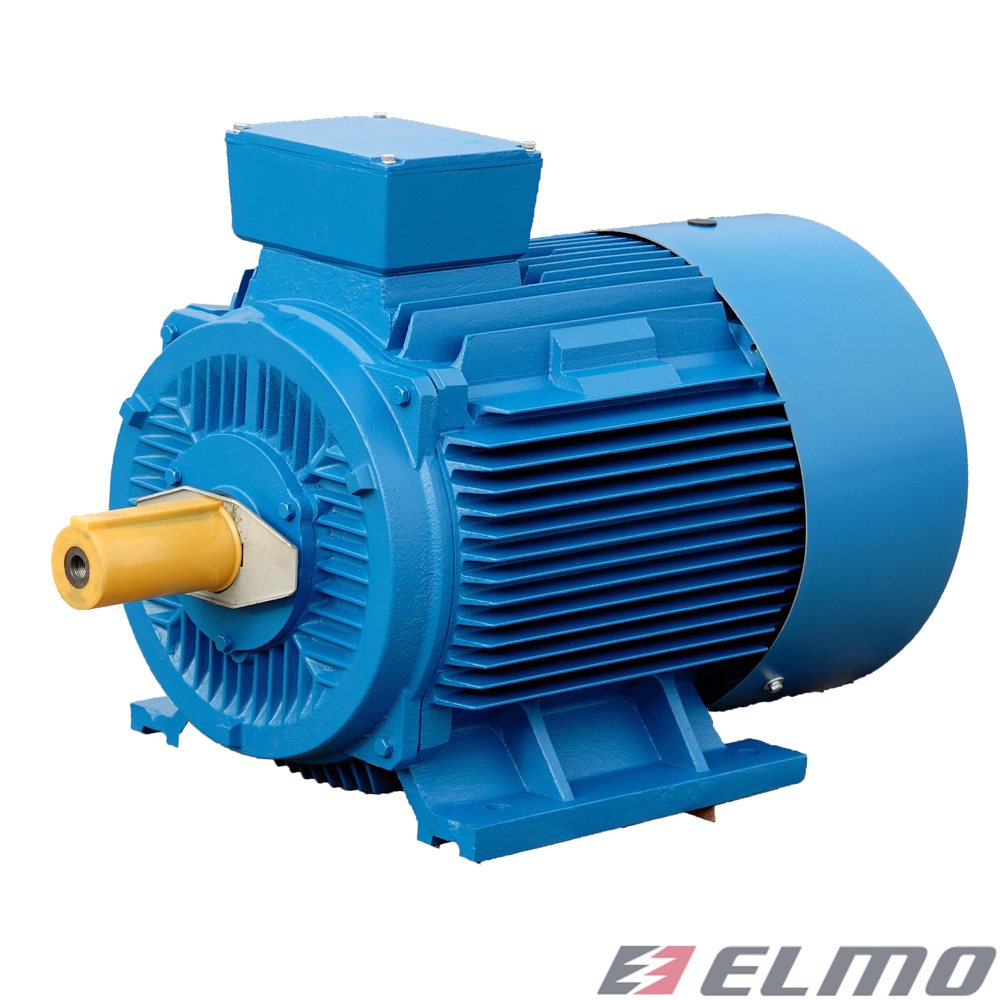 Электродвигатель АИР 71