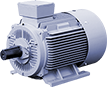 General industrial electric motors of series AIR