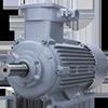 Взрывозащищённые электродвигатели серии АИМ
