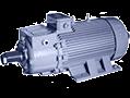 Крановые электродвигатели серии MTH (F)Y, MTKH(F)Y, 4MTM(H)Y.