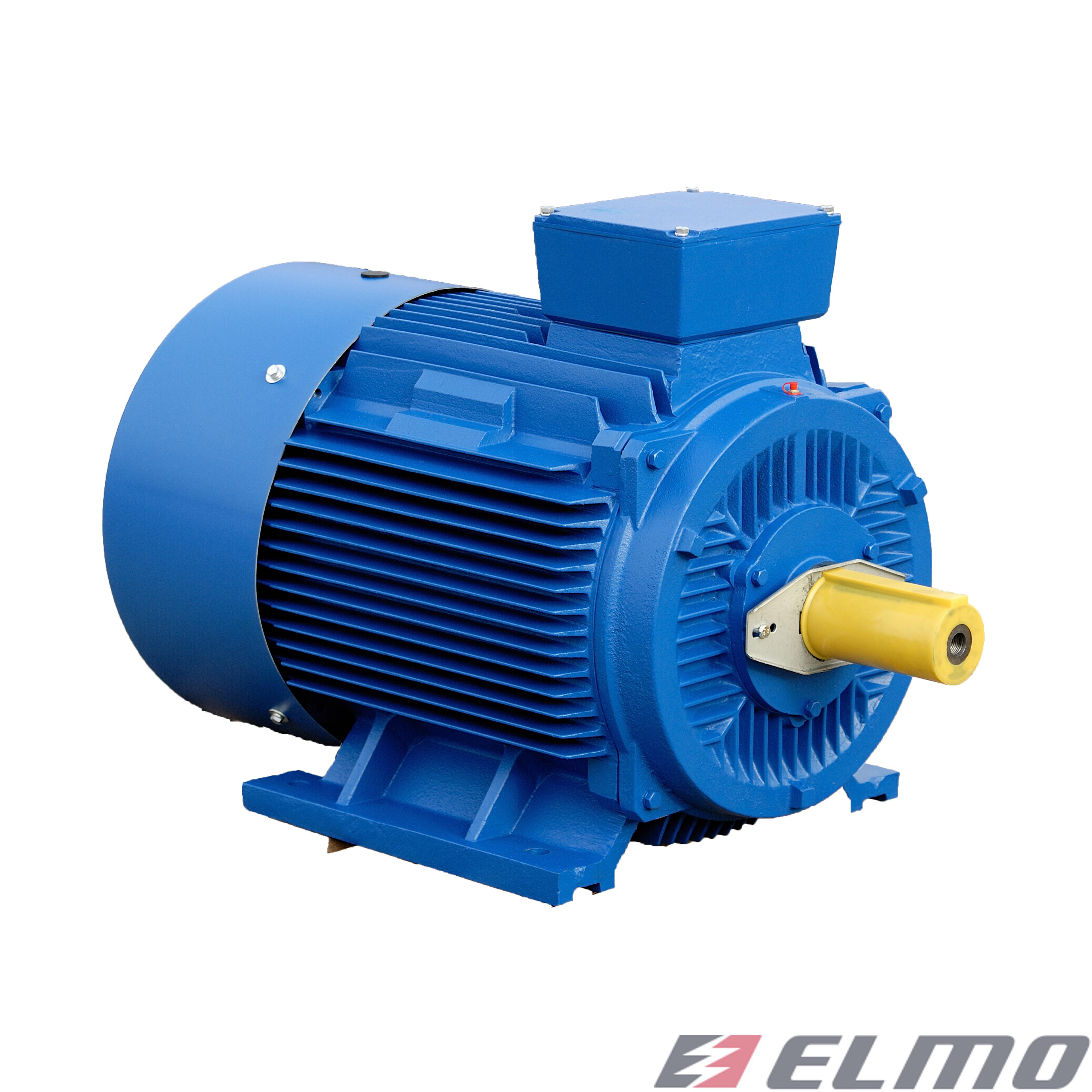 Электродвигатель АИР 250 М4 S6