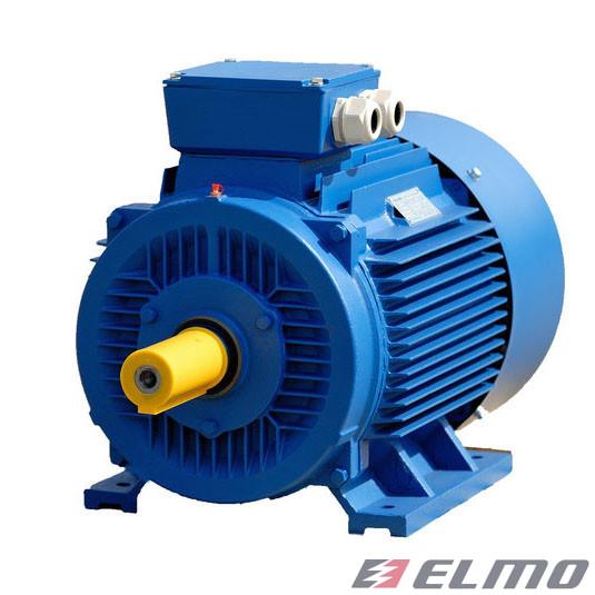 Электродвигатель АИР 250 S4