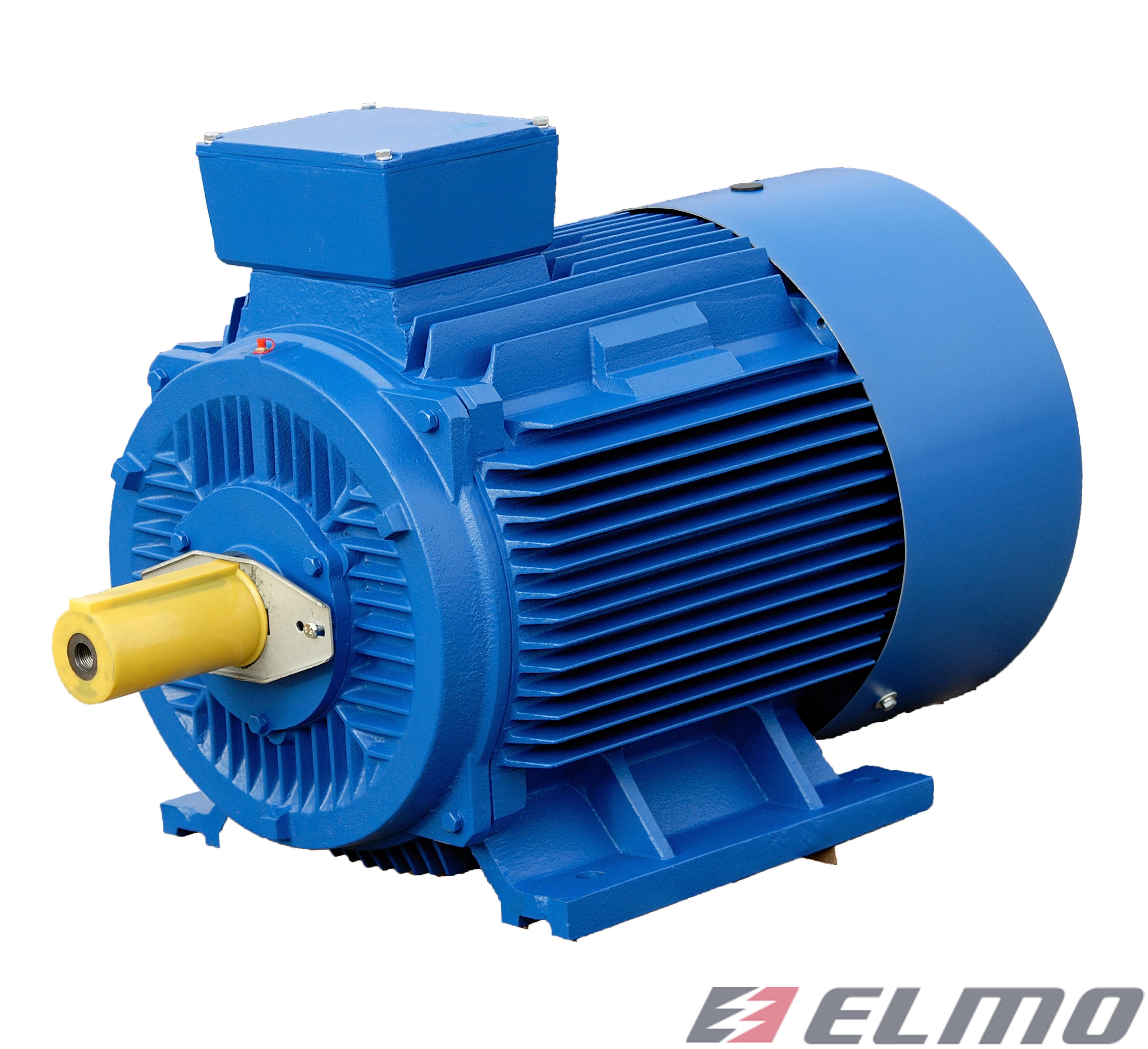 Электродвигатель АИР 200