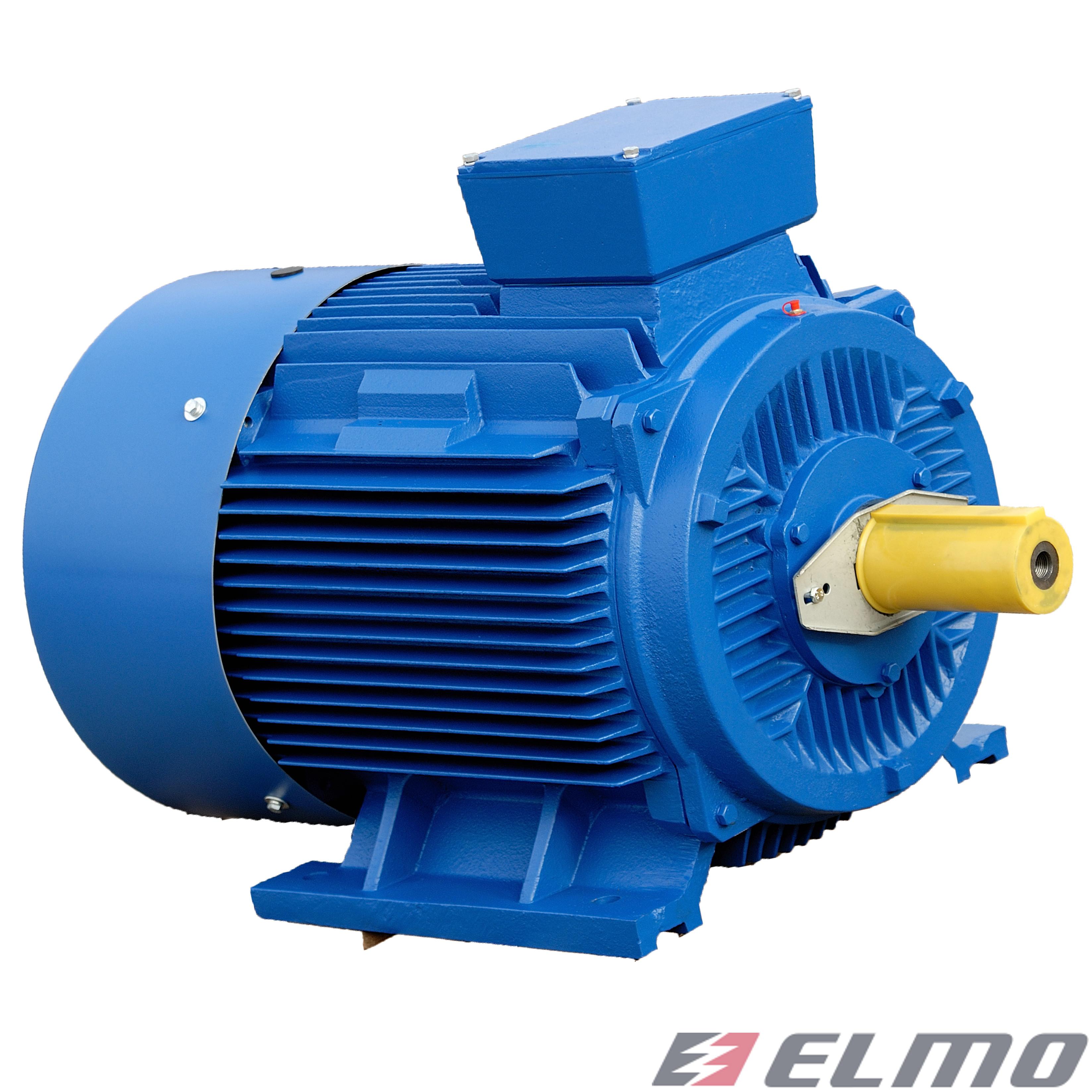 Электродвигатель АИР 355